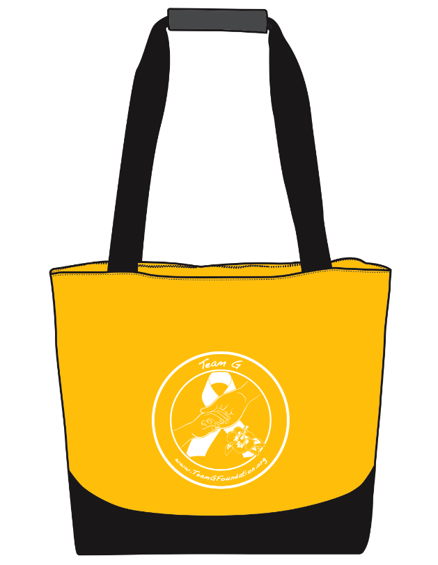 TGF Yellow Bag