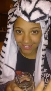 ahmie zebra
