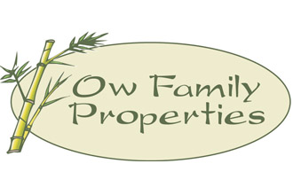 Ow Family Properties Logo