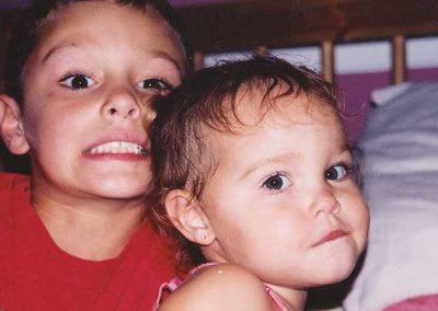 Jalen and Breanna