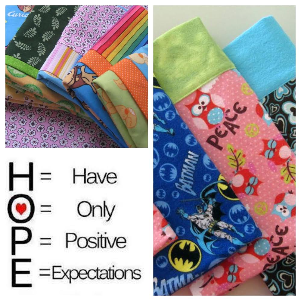 Hope Tote Request