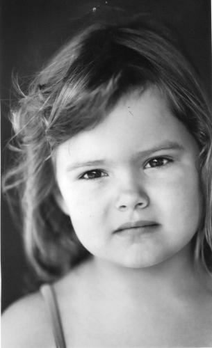 June Honorary Child-Mya