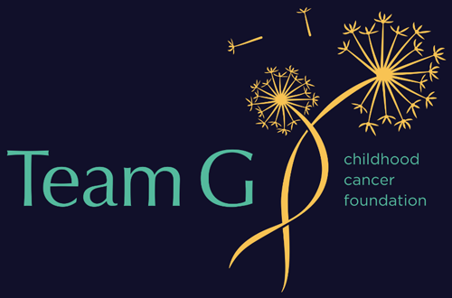 Team G Childhood Cancer Foundation
