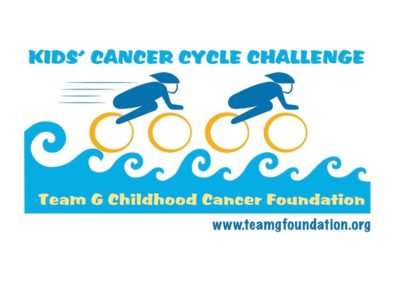 Kids' Cancer Cycle Challenge 2015